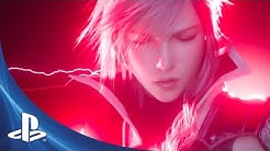 Lightning Returns: Final Fantasy XIII - Opening Cutscene