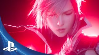 Repeat youtube video Lightning Returns: Final Fantasy XIII - Opening Cutscene