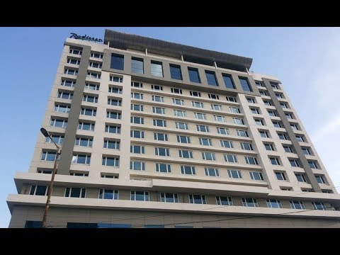 Tour Hotel Radisson Hitec City Hyderabad Ambience Facilities with Phone and Address