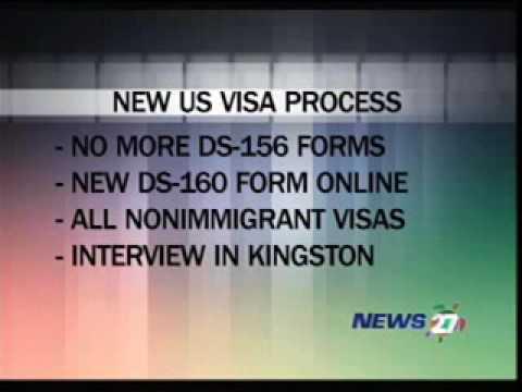 New Visa Requirements