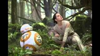 Звёздные войны: Пробуждение силы смотреть онлайн  Star Wars: The Force Awakens watch online