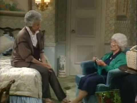 5 episodes of The Golden Girls that prove how great life's