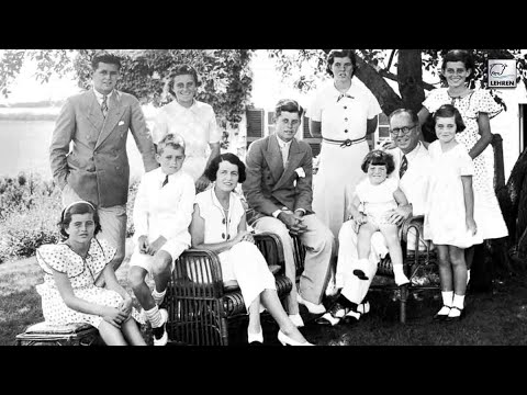 Download RARE VIDEO   The Kennedy Legacy   Full Documentary On The Kennedy Family