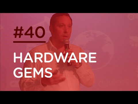 HG #40 - Why Investments in Hardware Startups Are Increasing So Rapidly - Startupbootcamp