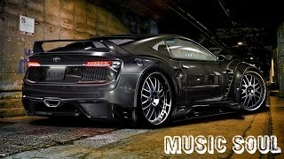 Music to the car / Музыка в машину
