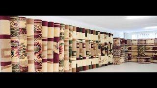 Мир ковров, рекламный ролик крупнейшего магазина ковров в Беларуси