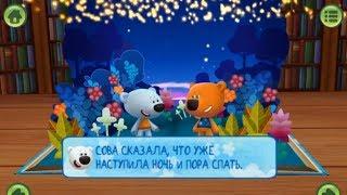 мультик Медвежонок Кеша и его полезные дела