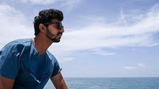 I Went On A Glass Boat - US Vlog 4 | Faisal Khan