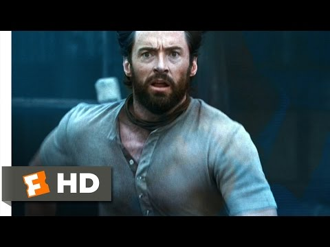 Australia (5/5) Movie CLIP - No One Can Hurt Me (2008) HD