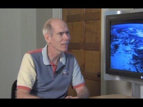 Daniel Barry (Singularity University/Denbar Robotics): Following Your Dream