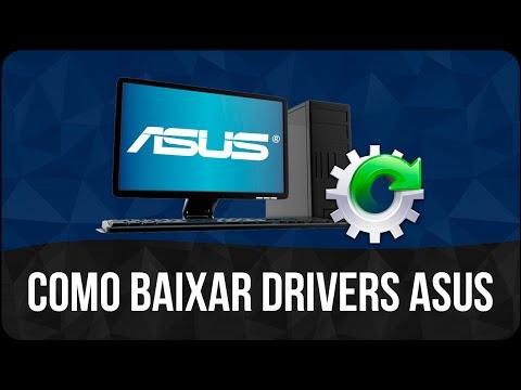 MAE BAIXAR ASUS PLACA DRIVER K8V-VM