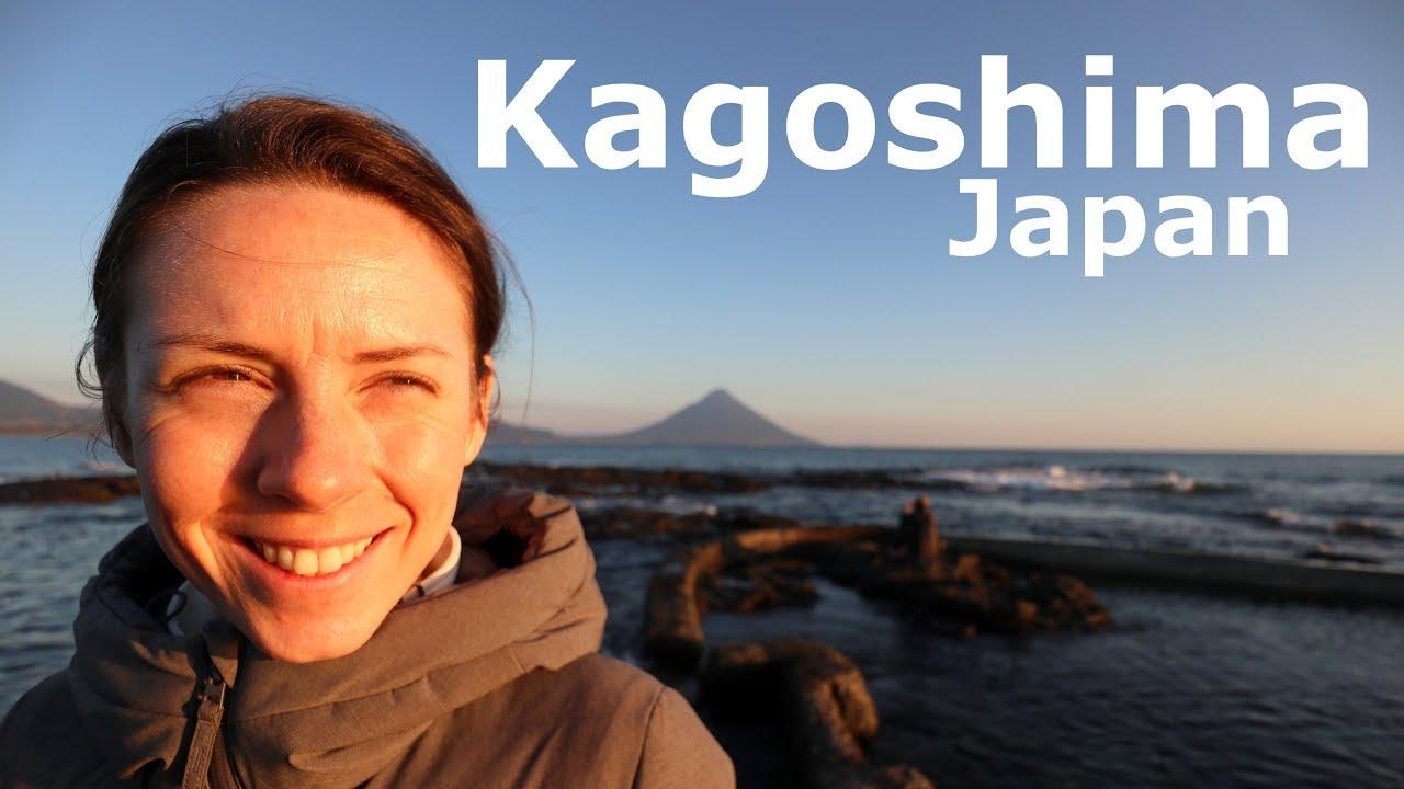 Road Trip in Kagoshima, Japan