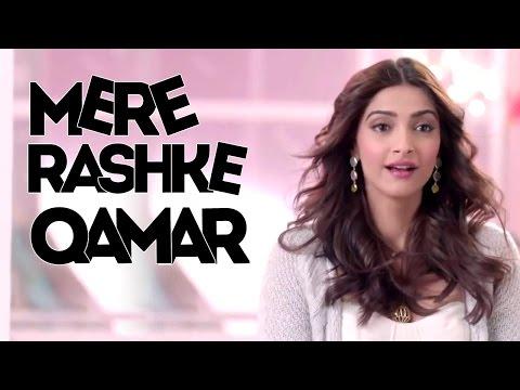 Mere Rashke Qamar Tu Ne Pehli Nazar (Remix) Hrithik Roshan - Sonam Kapoor