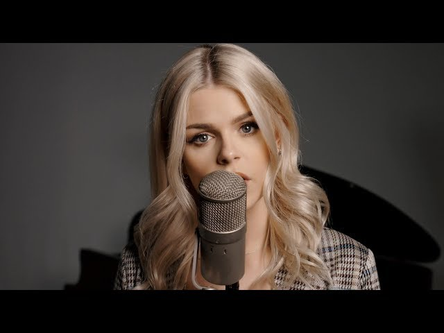 Issues - Julia Michaels (Cover By: Davina Michelle)