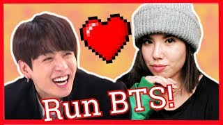 Run BTS! REACTION Ep. 39 (Eng Sub) [ARMY REACTION]
