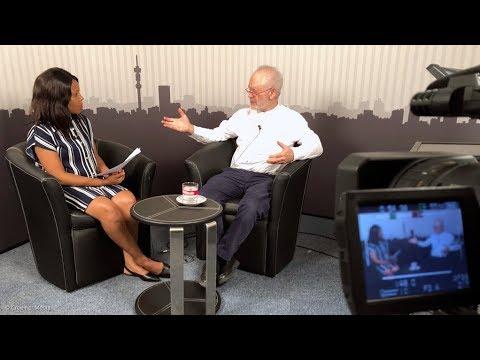 Suttner's View: The rape charges against Danny Jordaan