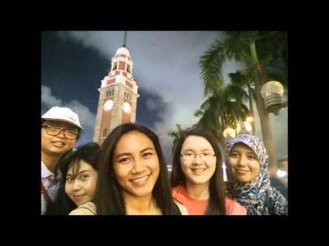 Eight Days Trip (Macau - Shenzhen - Hongkong)