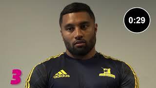 Super Fast Rugby Quiz: Lima Sopoaga