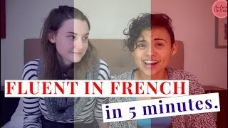Learn French - Basic Phrases for Au Pairs | APOP