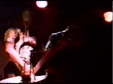 AMON  - TAMPA FLA 5/29/89