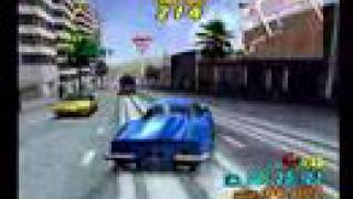 Super Runabout - Mission 1-1 (5/11/08) (lose)