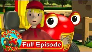 Tractor Tom | Season1 | Episode 18 - The Big Picnic | Truck Cartoon thumbnail