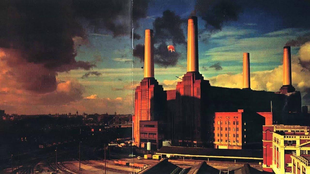Pink Floyd Album Reviews: Animals - YouTube