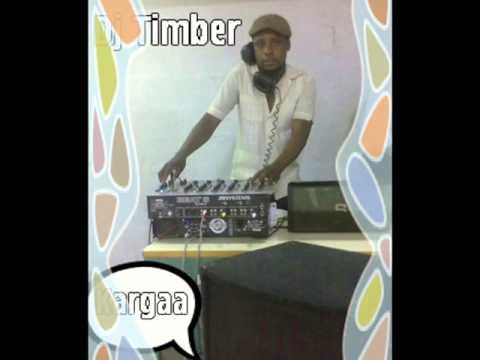 MIX TAPE DJ TIMBER_GUETHO ZOUK