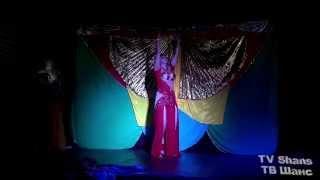Екатерина Данилянц - TV shans