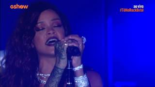 Rihanna - Unfaithful (Live at Rock in Rio 2015)