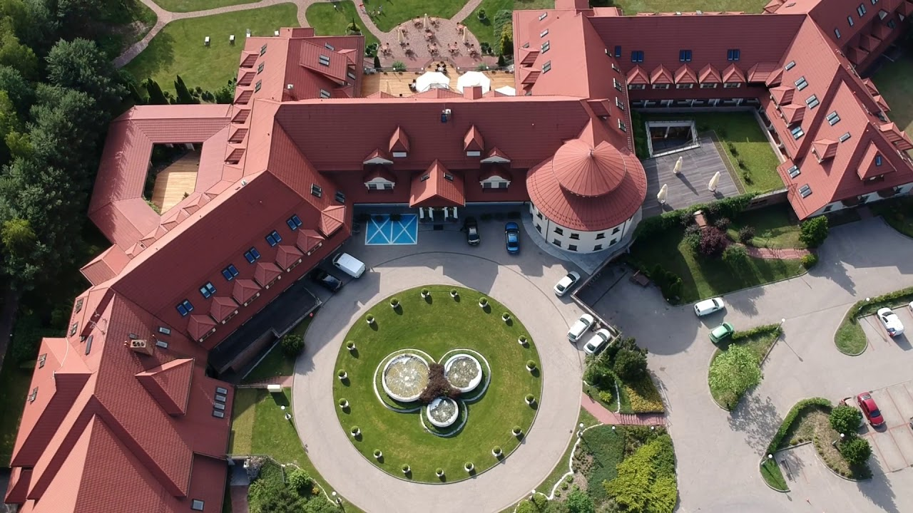 Download Hotel Ossa Dron 2020