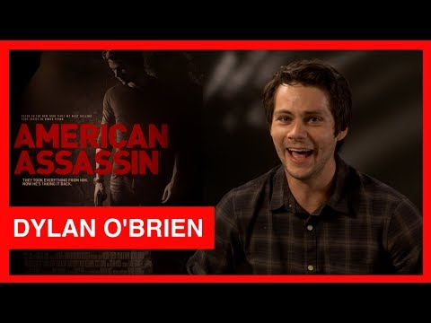 Thumbnail: Dylan O'Brien gets sentimental about Teen Wolf and Maze Runner