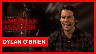 Dylan O'Brien gets sentimental about Teen Wolf and Maze Runner