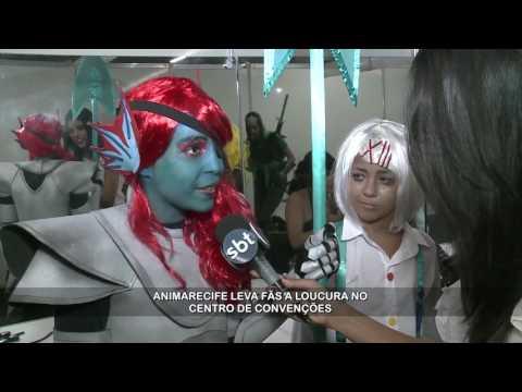 Anima Recife no Centro de Convenções