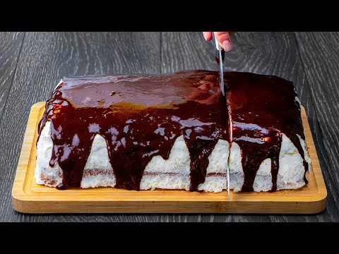 je-ferai-toujours-cette-recette!-gâteau-à-la-crème-glacée,-parfait-pour-un-l'été!|-savoureux.tv