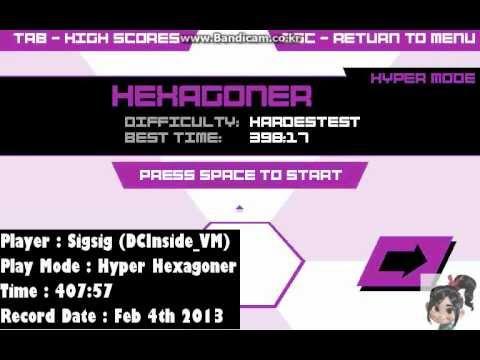Hexagoner online dating