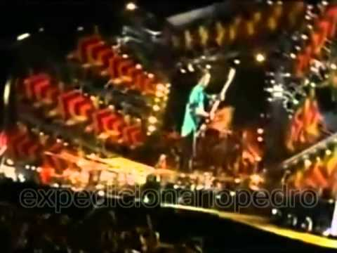 Rolling's Stones, Satisfaction ( Argentina)
