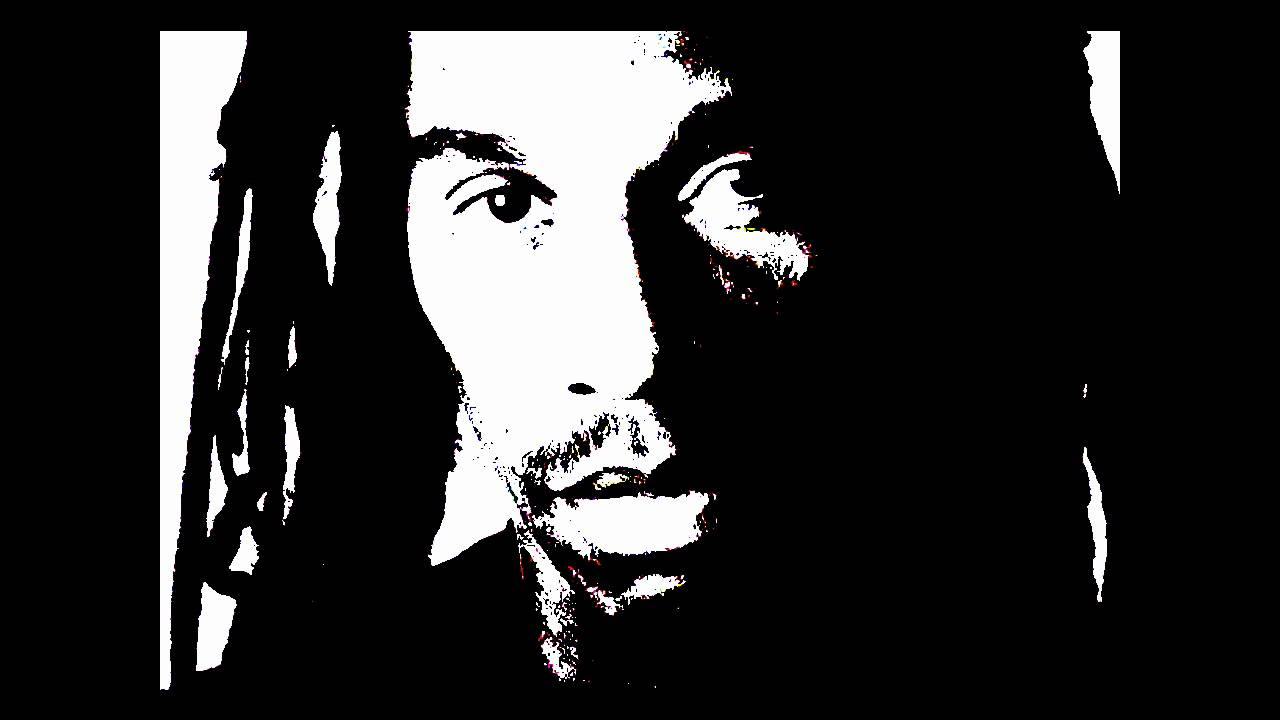 Benjamin Zephaniah | Stop The War ( + Hidden Track )
