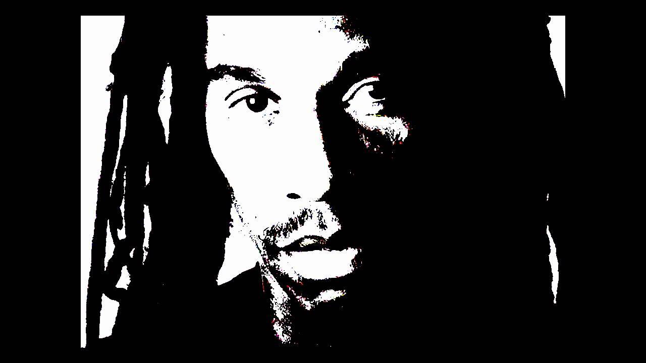 Benjamin Zephaniah | Stop The War ( + Hidden Track )