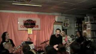 "The Dickies @ The Record Collector- Bordentown, NJ 1/1/09 ""Waterslide/Manny,Moe&Jack/My Pop The Cop/Drive Me Ape"""