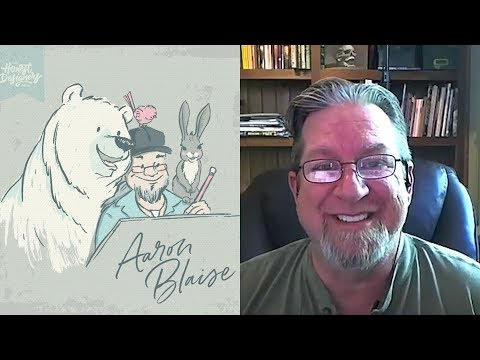 INTERVIEW WITH DISNEY ANIMATOR AARON BLAISE | Honest Designers Podcast Episode 63
