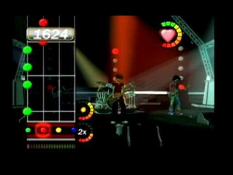 Official: Popstar - guitar video game teaser trailer - PS2 Nintendo Wii