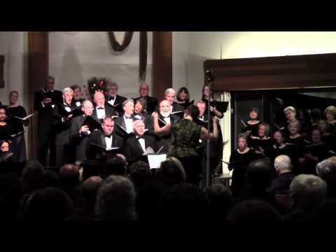 Bohemian Rhapsody - Vienna Choral Society