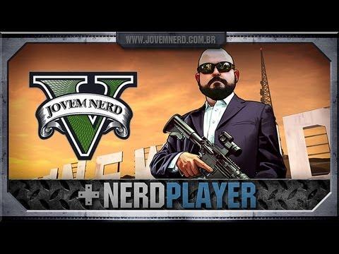 GTA V - Breaking Bad | NerdPlayer 94