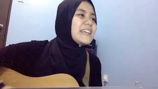 Download Mp3 Adakah Engkau Menungguku  Cover  - Najwa