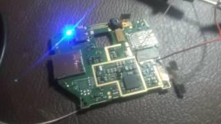 Не заряджається телефон! Ремонт зарядки Alcatel one touch idol