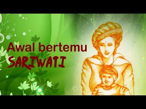 SM017- ( Extreme ) Kunti Sariwati dan Jin Penunggu Bambu ( Pd Singo Luhur )