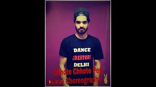 Chhote Chhote Peg | Yo Yo Honey Singh | Sonu ke Titu ki Sweety |Bollywood Dance Choreography