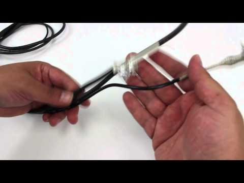 How far can I run a HD-SDI signal over coax cable?