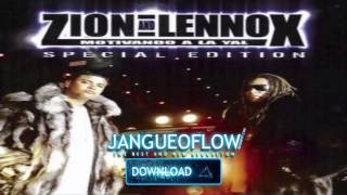 Yo Voy A Llegar Zion Lennox Ft Burder Of Man | New Version 2014